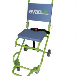 Chaise de transfert 2 roues SOLAH