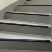 Escalier avec ANDO COLOR