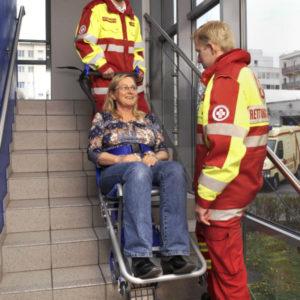 Matériel spécifique ambulancier SOLAH