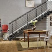 Siège monte escalier droit SOLAH