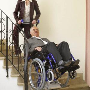 Monte escalier transportable SOLAH
