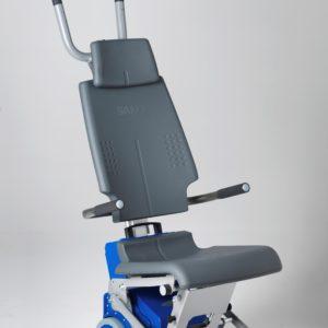 Monte escalier PTS SOLAH avec siège intégré