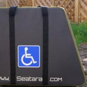 Sac de voyage sur roulettes pour Wheelable SOLAH