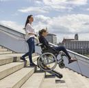 Monte-escalier PMR
