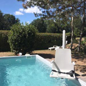 Elévateur de piscine WONDEMRAKERS