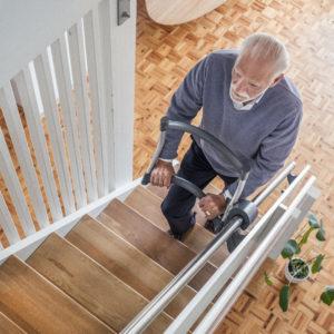 Aide escalier Wonder Makers